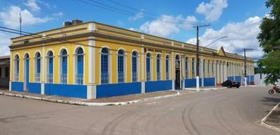 Câmara Municipal de Humaitá-AM