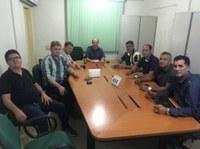 Comissão de vereadores de Humaitá, visitam SEPROR e Sede Regional do INCRA em Manaus