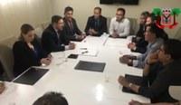 Confira as reivindicações dos vereadores de Humaitá, feitas ao governador do Amazonas.