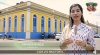 CONFIRA OS RESULTADOS DESTE PRIMEIRO QUADRIMESTRE DE GESTÃO DO PRESIDENTE DA CÂMARA ALEXANDRE PEROTE