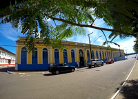 COVID-19: CÂMARA CRIA COMISSÃO ESPECIAL