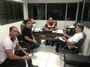 Humaitá vai receber dinheiro e ajuda humanitária da Defesa Civil, anuncia Frente Parlamentar