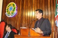 Ivo Dias cobra manutenção e consertos dos semáforos de Humaitá
