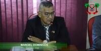 MANOEL DOMINGOS DENUNCIA ABANDONO DO LABORATÓRIO DE INFORMÁTICA NA BALSA ESCOLA