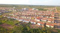 PEROTE INDICA SERVIÇO DE LIMPEZA PÚBLICA NO CONJUNTO RIO MADEIRA