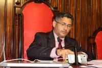 Presidente da Câmara de Humaitá Alexandre Perote apresenta prestação de contas da Casa