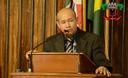 Ray Santos solicita instalação de Banheiros químicos na orla de Humaitá