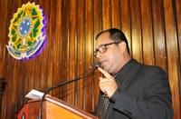 Russell Lello destaca prejuízos causados pela usina do Rio Madeira