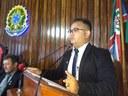 Totinha cobra plano de contingência municipal para amparar população atingida pela subida do nível do Rio Madeira