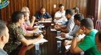 Vereadores de Humaitá e Apuí discutem a situação das BR-230 e BR-319