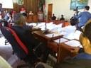 Vereadores retornam aos trabalhos legislativos na Câmara de Humaitá