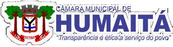 """Câmara Municipal de Humaitá /AM - """"Transparência e Ética a serviço do Povo"""""""